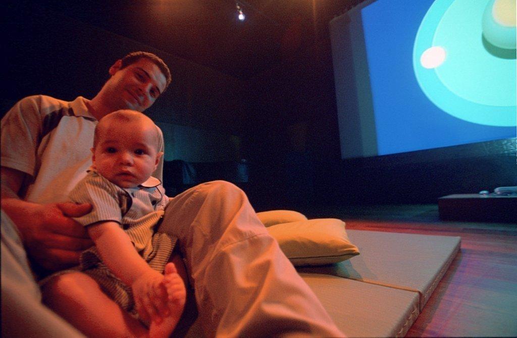 Concertos portugueses para bebés nomeados para prémio europeu