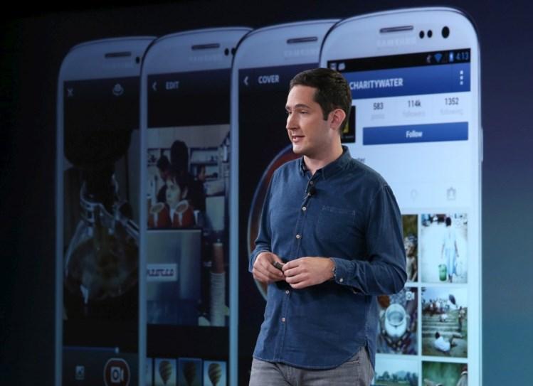Instagram passa a permitir partilha de vídeos
