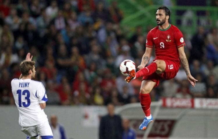 Por que Portugal ainda não está matematicamente no play-off