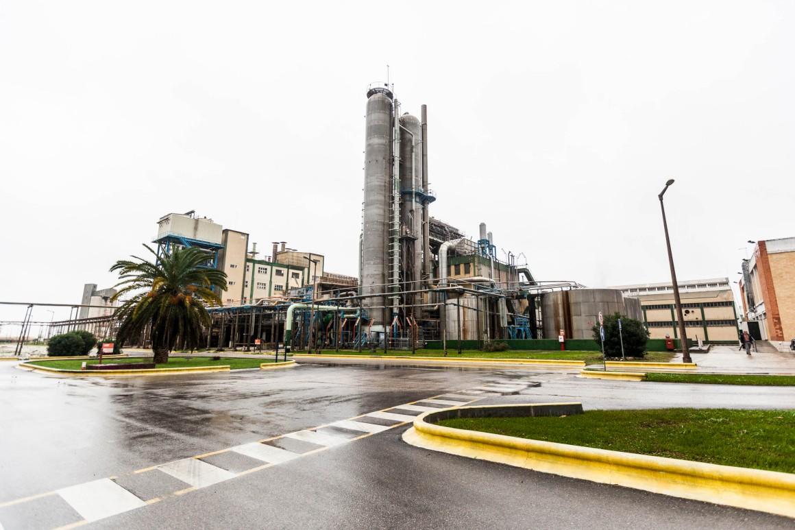F brica da adubos de portugal vai ser investigada por ser - Fabricas de muebles en portugal ...